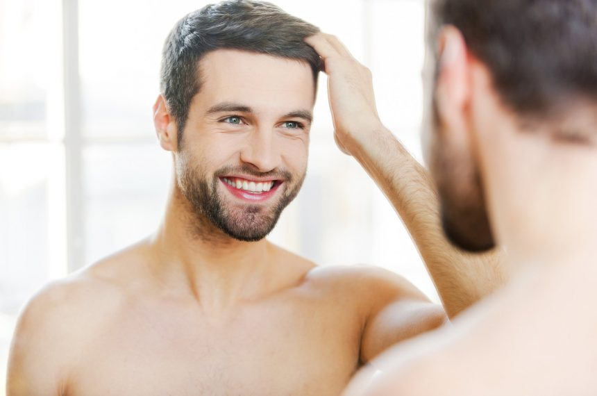 Hair Hransplant Methods for Men